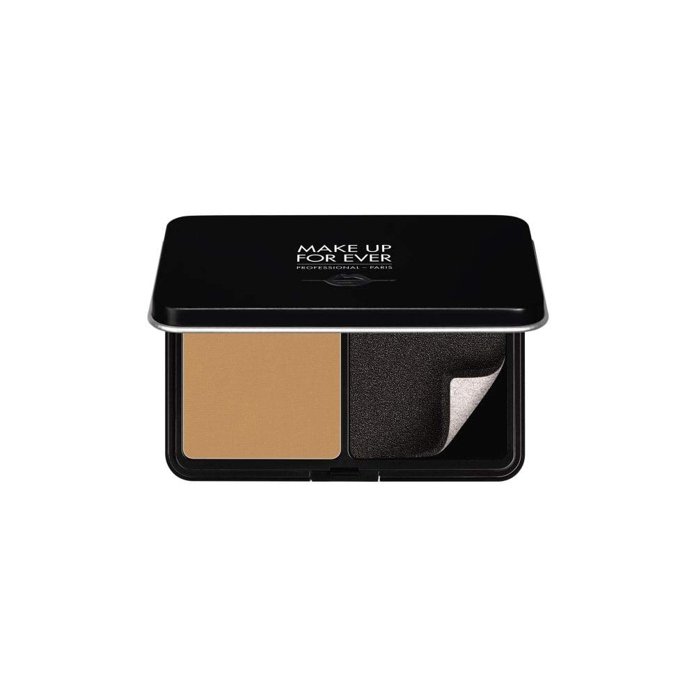 make up for every matte velvet skin powder foundation