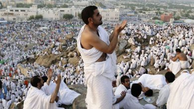 Photo of Saudi Arabia bans travellers from Congo before haj over Ebola fears
