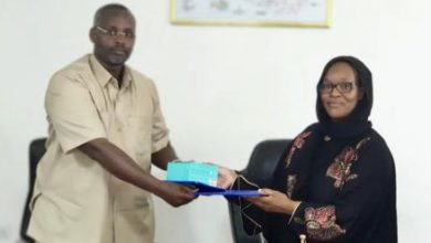 Photo of Technology Allows Migrant Returnees in Somaliland to Access Services