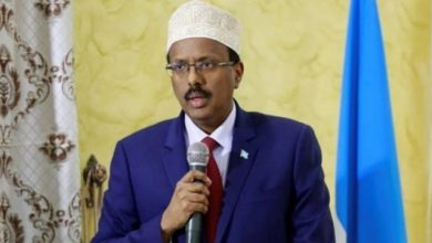 Photo of Somali President wishes Muslims all over the world a happy Eid Al-Adha