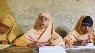 Photo of Somalia Education Cluster Operational Framework 2018-2020