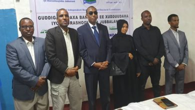 Photo of We have done our best to deliver credible poll- Jubbaland electoral body