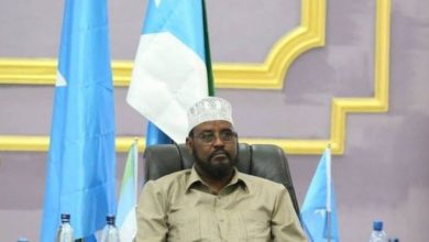 Photo of Madobe gains from rivals' 'illegal' moves in Jubbaland race