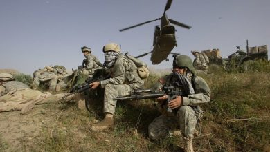 Photo of The U.S. and the Taliban Are Near a Deal. Here's What It Could Look Like.