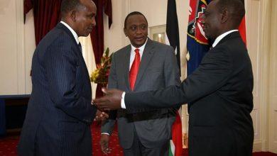 Photo of Duale asks Uhuru to use diplomacy to resolve Kenya-Somalia dispute