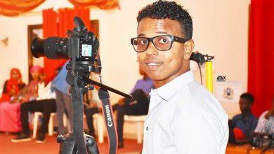 Photo of NUSOJ mourns killing of cameraman in Somalia's Lower Shabelle region