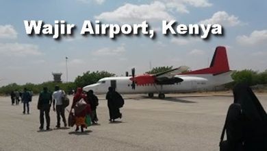 Photo of Kenya extends direct flights ban from Somalia for another three months