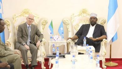 Photo of International community engage with stakeholders on Jubaland's electoral process
