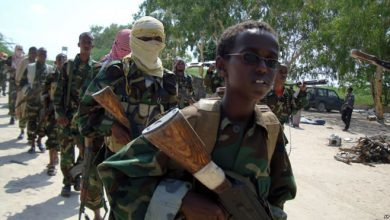 Photo of Somalia forces, Shabaab among world's worst abusers of children: UN