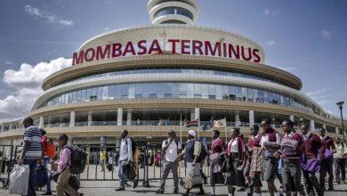 Photo of 13 Kenyan seafarers held captive in Somalia return home