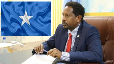 Photo of Somalia declares 3 days of mourning over mayor's death