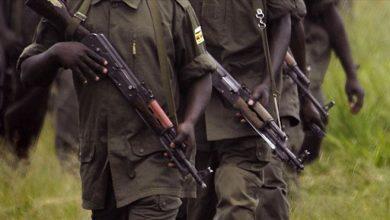 Photo of 2 al-Shabaab militants killed, 4 injured in southern Somalia