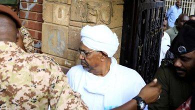 Photo of Sudan's deposed ruler Omar al-Bashir faces trial over corruption