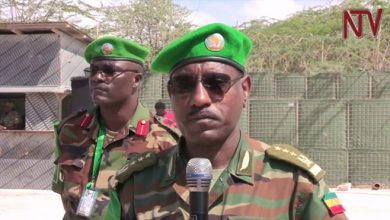 Photo of AMISOM military chief to negotiate Ethiopian entry into Kismayu as state parliament takes charge of presidential poll
