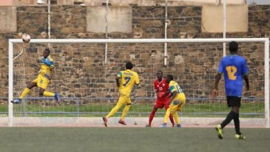Photo of CECAFA U-15 tourney in Eritrea: East Africa sweeps all semi-final slots