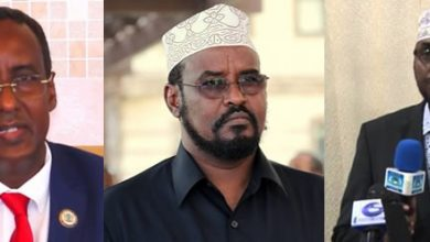 Photo of Jubaland has now three presidents after former Madobe comrade elected 'president' of Jubbaland