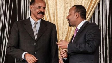 Photo of Eritrea, Somalia pet projects that keep Abiy awake