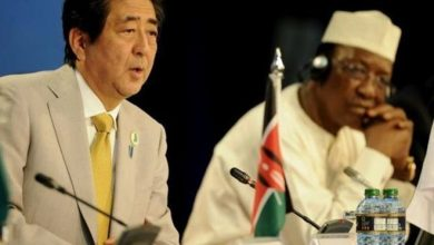 Photo of Japan to host Africa aid forum as China looms large