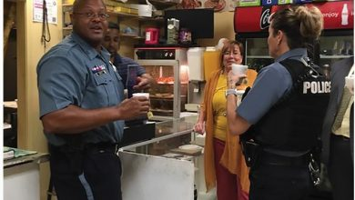 Photo of Somali Mall hosts Coffee on the Corridor event