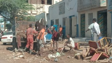 Photo of Deaths and injuries as torrential rains hit Hargeisa