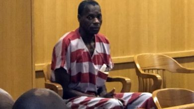 Photo of Alabama man who served 36 years of a life sentence for stealing $50 to be freed
