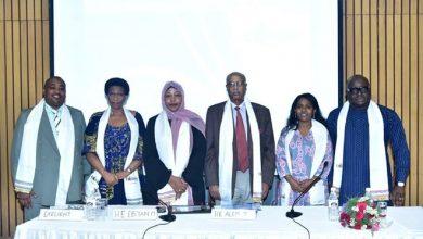 Photo of Celebrating 58th anniversary of India-Somalia diplomatic relations