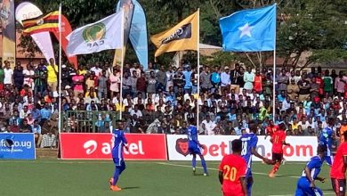Photo of Uganda 4-1 Somalia: Patrick Kaddu scores hat-trick as Cranes dispatch Ocean Stars
