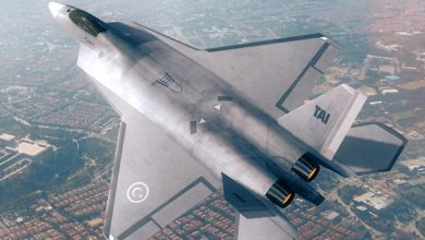 Photo of Could Turkey Build Their Very Own 'F-35' Stealth Fighter?