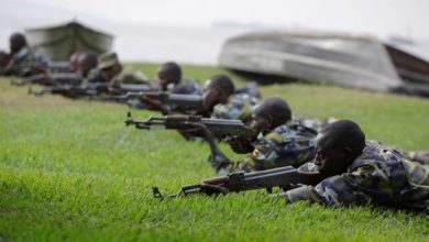 Photo of Somalia Peacekeeping 'Moving In The Right Direction', Military Expert Says
