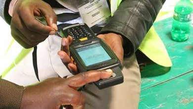 Photo of Biometric payment systems improves conditions for soldiers in Somalia