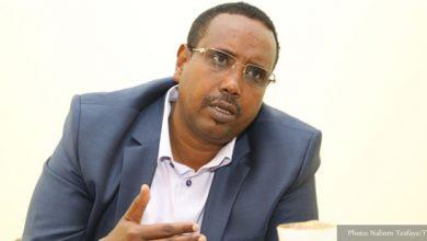 Photo of Ethiopia arrests over prison escape plot for ex-Somali region prez