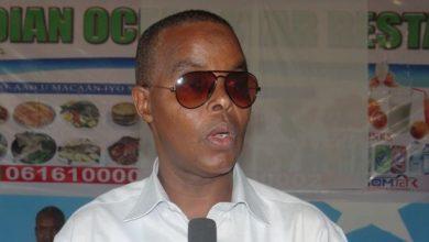 Photo of Ex-MP Omar Filish appointed Mayor of Mogadishu