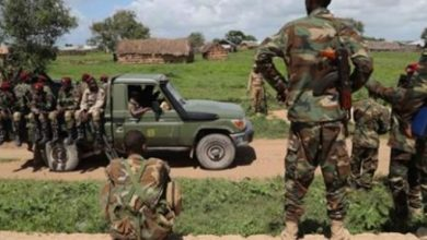 Photo of Somalia: About 5,000 Sufi fighters join army