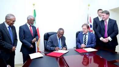 Photo of UK, Dutch governments ink £31m infrastructure and energy deal with Somaliland
