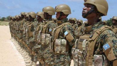 Photo of Somali army kills 8 al-Shabab militants in southern regions
