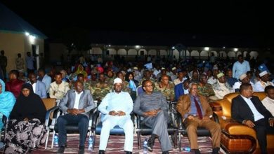 Photo of Galmudug clans agree to formation of inclusive government-communiqué