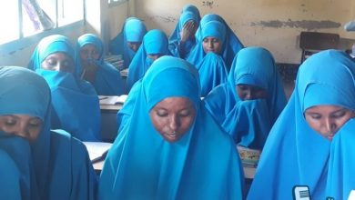 Photo of Girls outnumbering boys in some schools in central Somalia's Mudug region