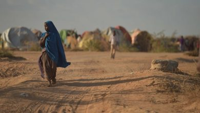 Photo of World in Progress: Somalia's climate refugees