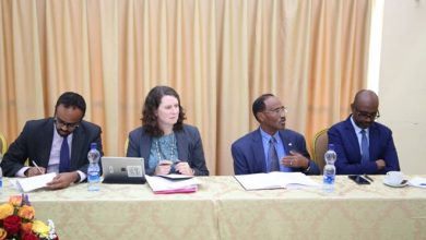 Photo of IMF urges 'strong international support' to expedite Somalia's debt process