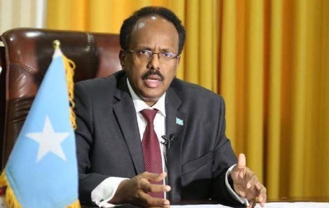 Photo of Somalia ups war on graft as President assents to anti-corruption bill