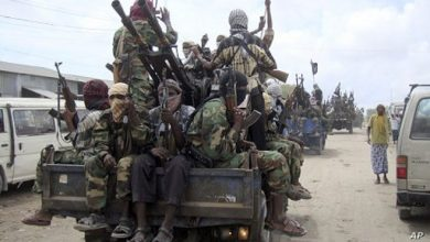 Photo of Al-Shabab Attack Kills 20 Somali Soldiers