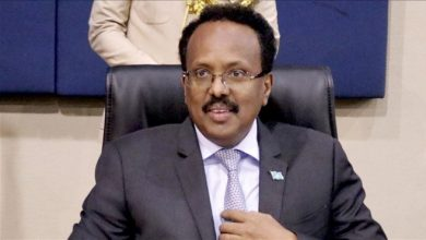 Photo of Somali president to attend UN assembly for 1st time