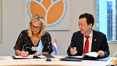Photo of Somalia to benefit from $28m Dutch donation to aid drought efforts