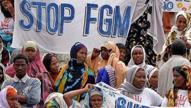 Photo of Anti-FGM campaigner Nimco Ali launches global bid to protect girls