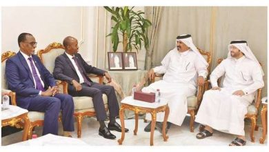 Photo of Somalia minister offers investment opportunities