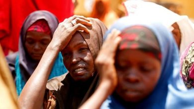 Photo of Planet SOS: Millions displaced as Somalis flee widespread drought