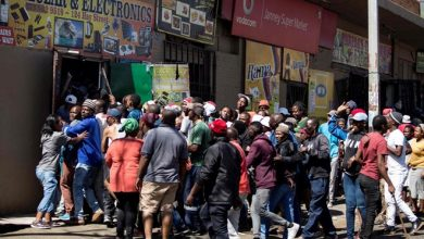 Photo of Foreigners targeted in new outbreak of xenophobic violence in South Africa
