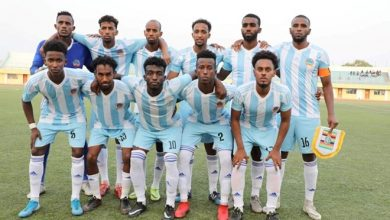 Photo of Somalia beats Zimbabwe 1-0 in 1st leg of World Cup 2022 qualifiers