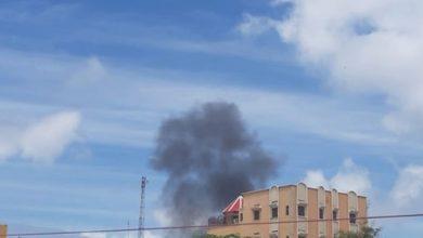 Photo of At least one killed, 2 injured in Mogadishu explosion