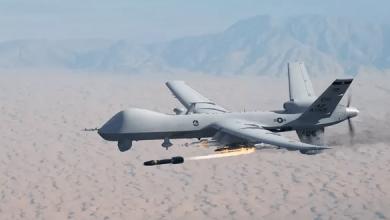 Photo of U.S. army says airstrike kills terrorist in southern Somalia